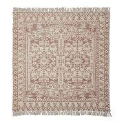 Teppich Wowe - beige 180 x 180 cm